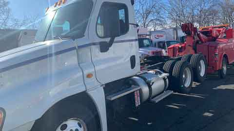 Toms River Medium Duty Towing