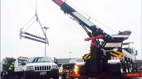Mobile Crane Company Eastern NJ